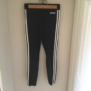 Adidas 3/4 length legging